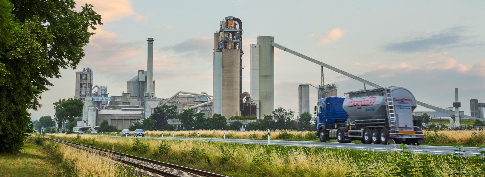 Industriefotografie - Industrial - Corporate